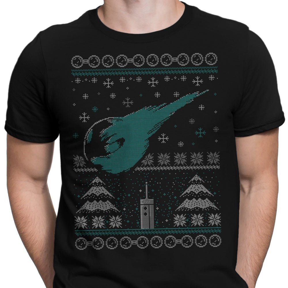 Ugly Fantasy Sweater - Men's Apparel