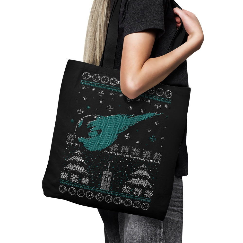 Ugly Fantasy Sweater - Tote Bag