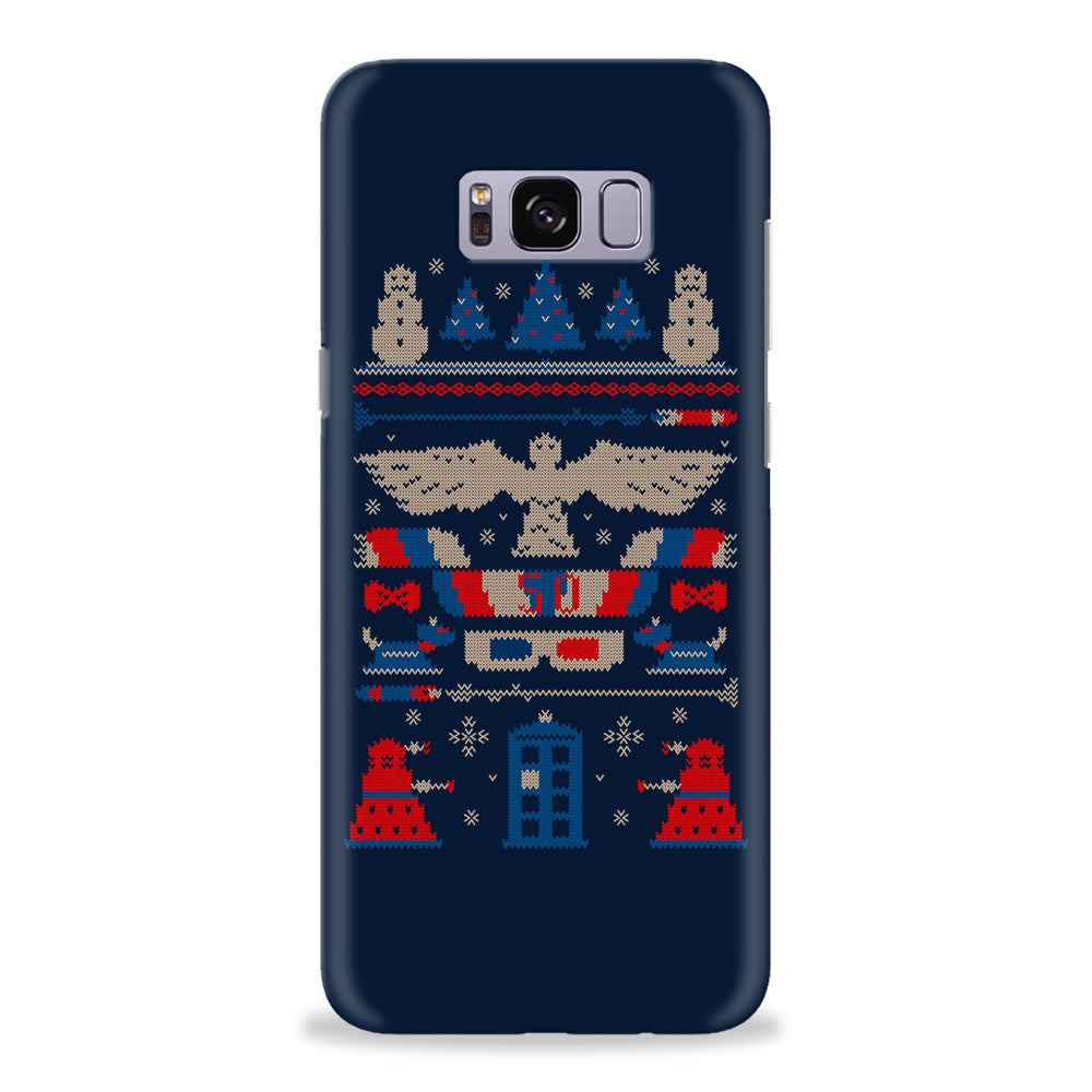 Ugly Who Sweater - Galaxy S8 / Plus