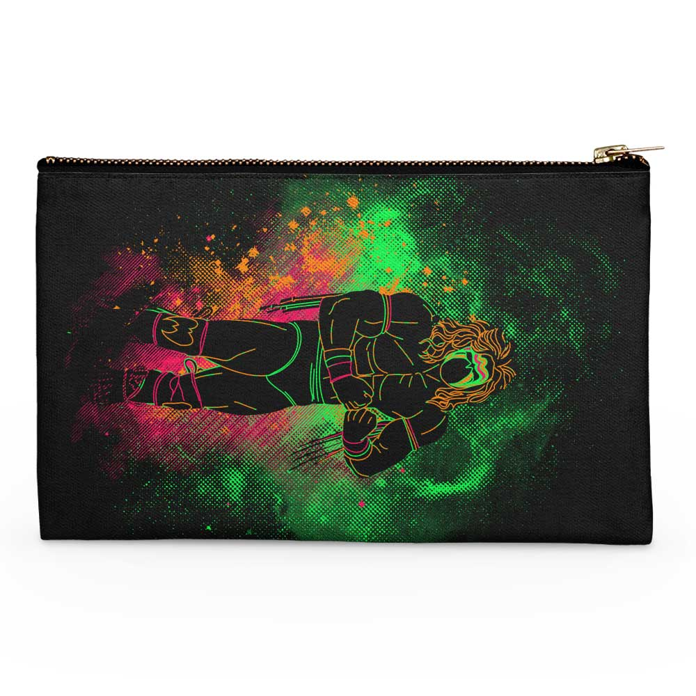Ultimate Art - Accessory Pouch