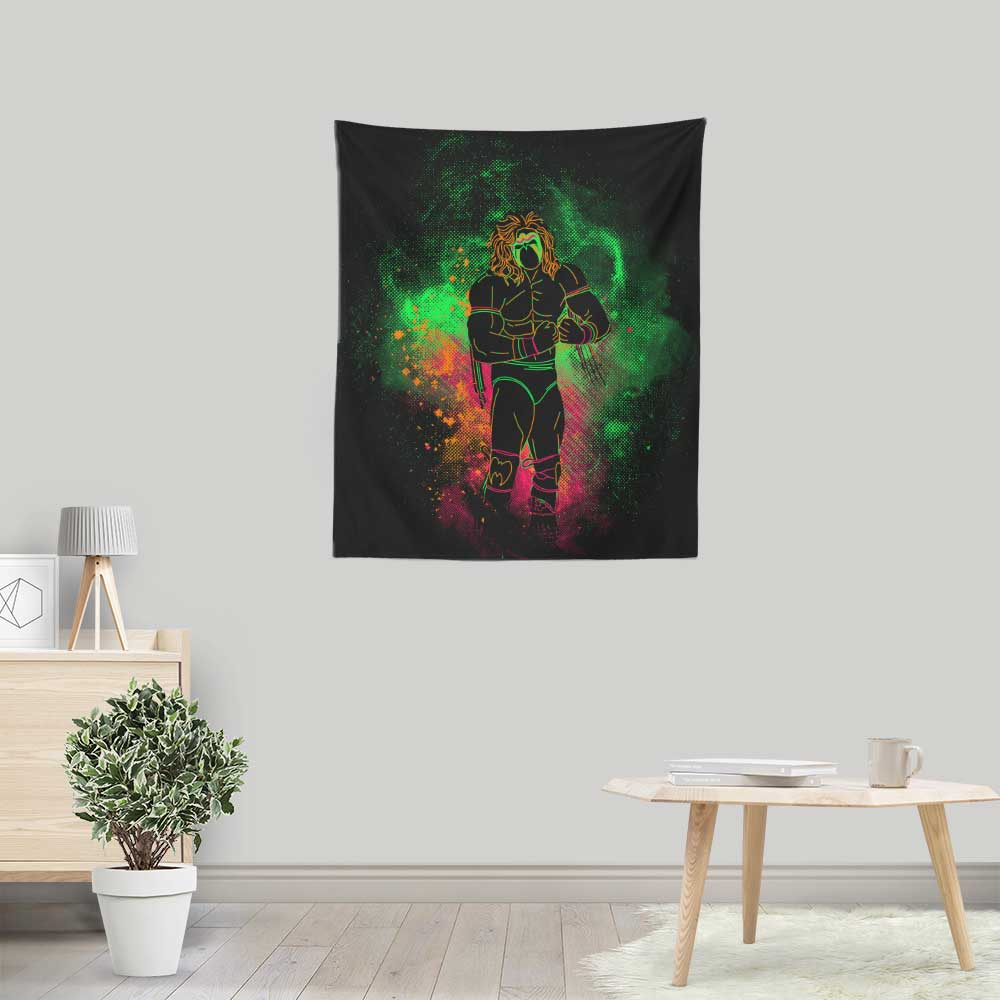 Ultimate Art - Wall Tapestry