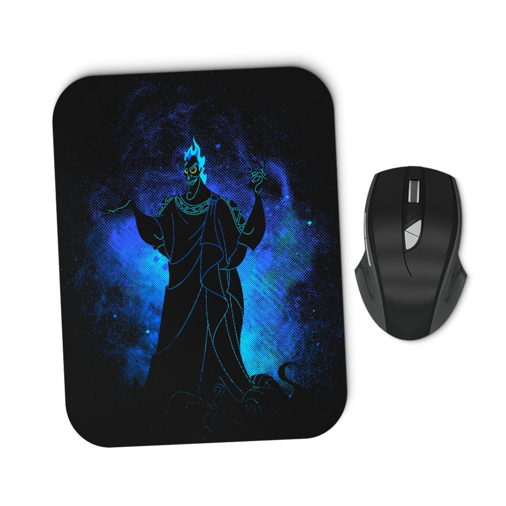 Underworld Art - Mousepad