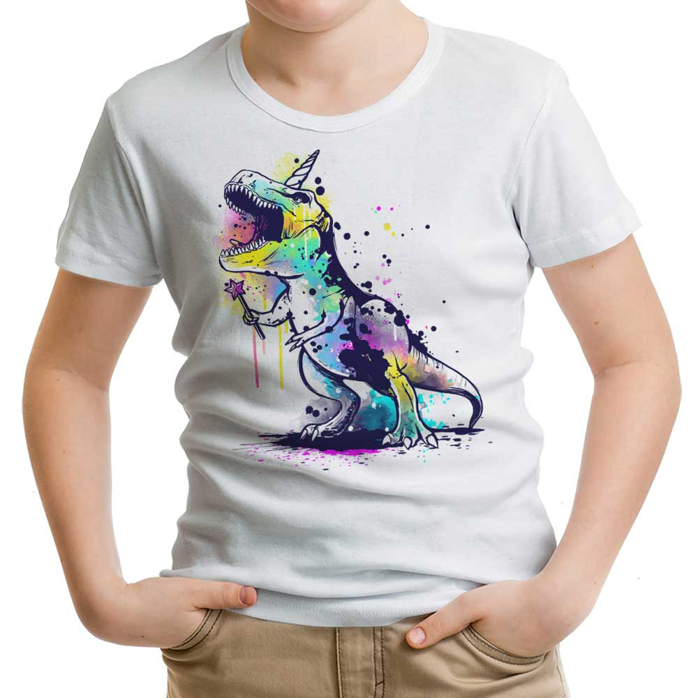 Unicornasaurus Rex - Youth Apparel