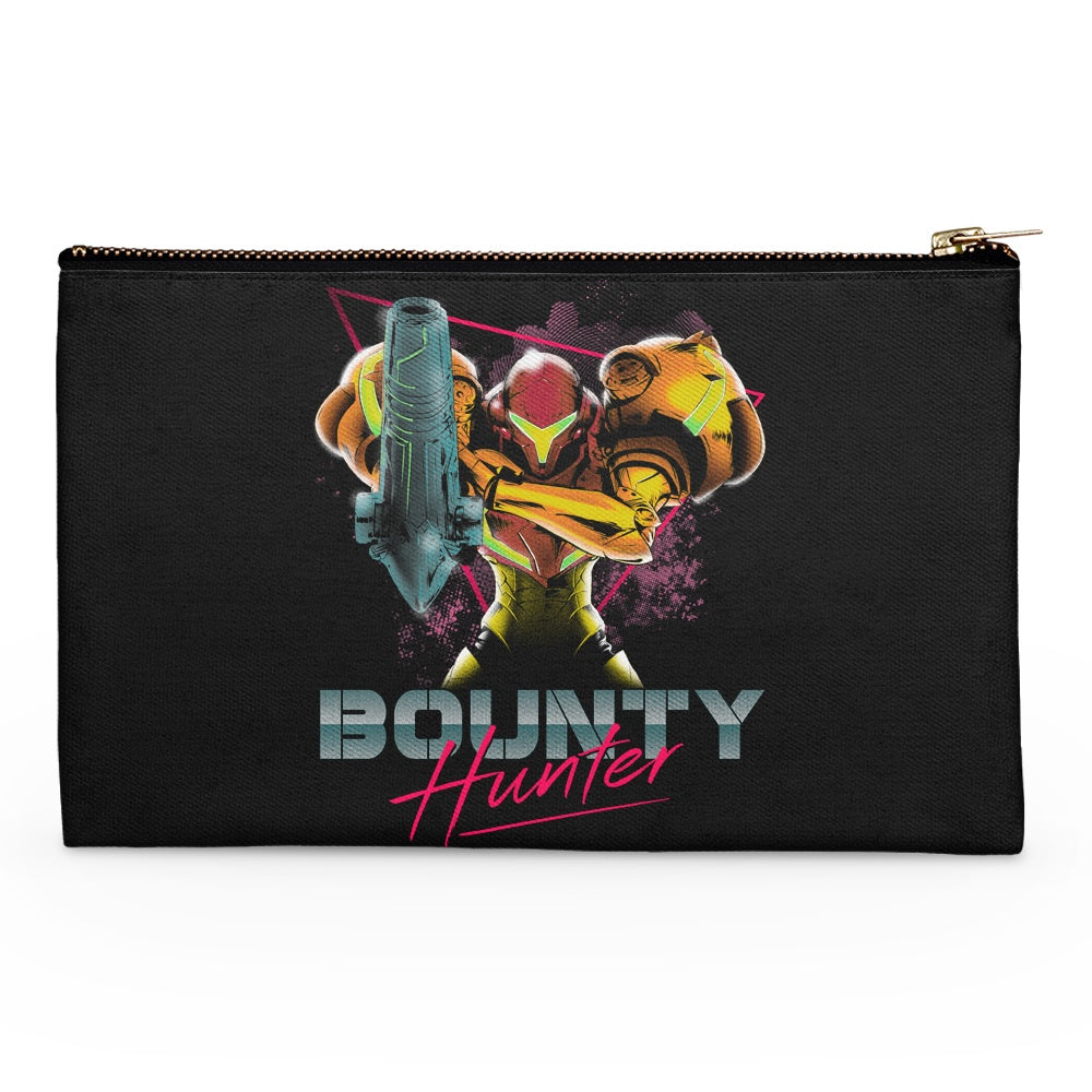 Vintage Bounty Hunter - Accessory Pouch