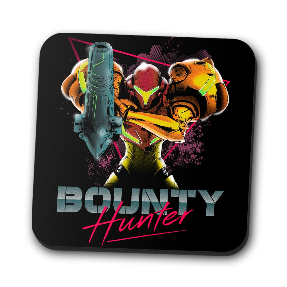 Vintage Bounty Hunter - Coasters