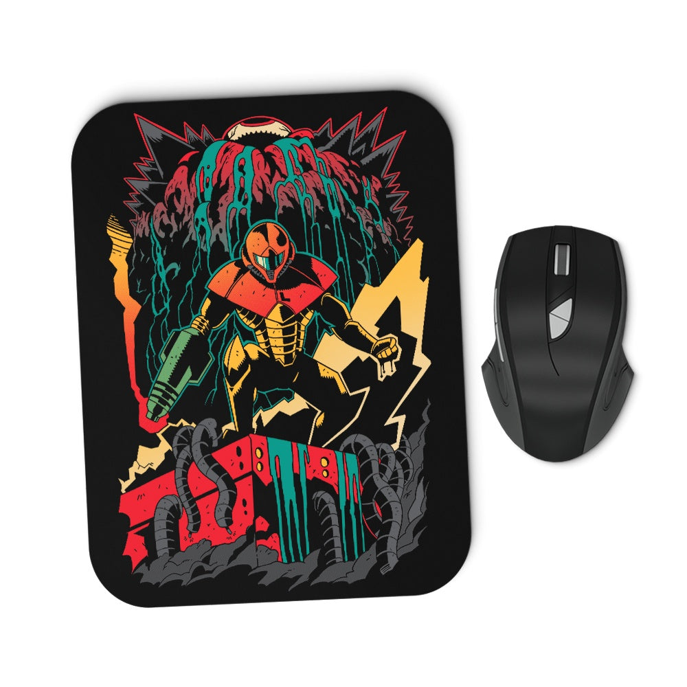 Wake the Mother - Mousepad