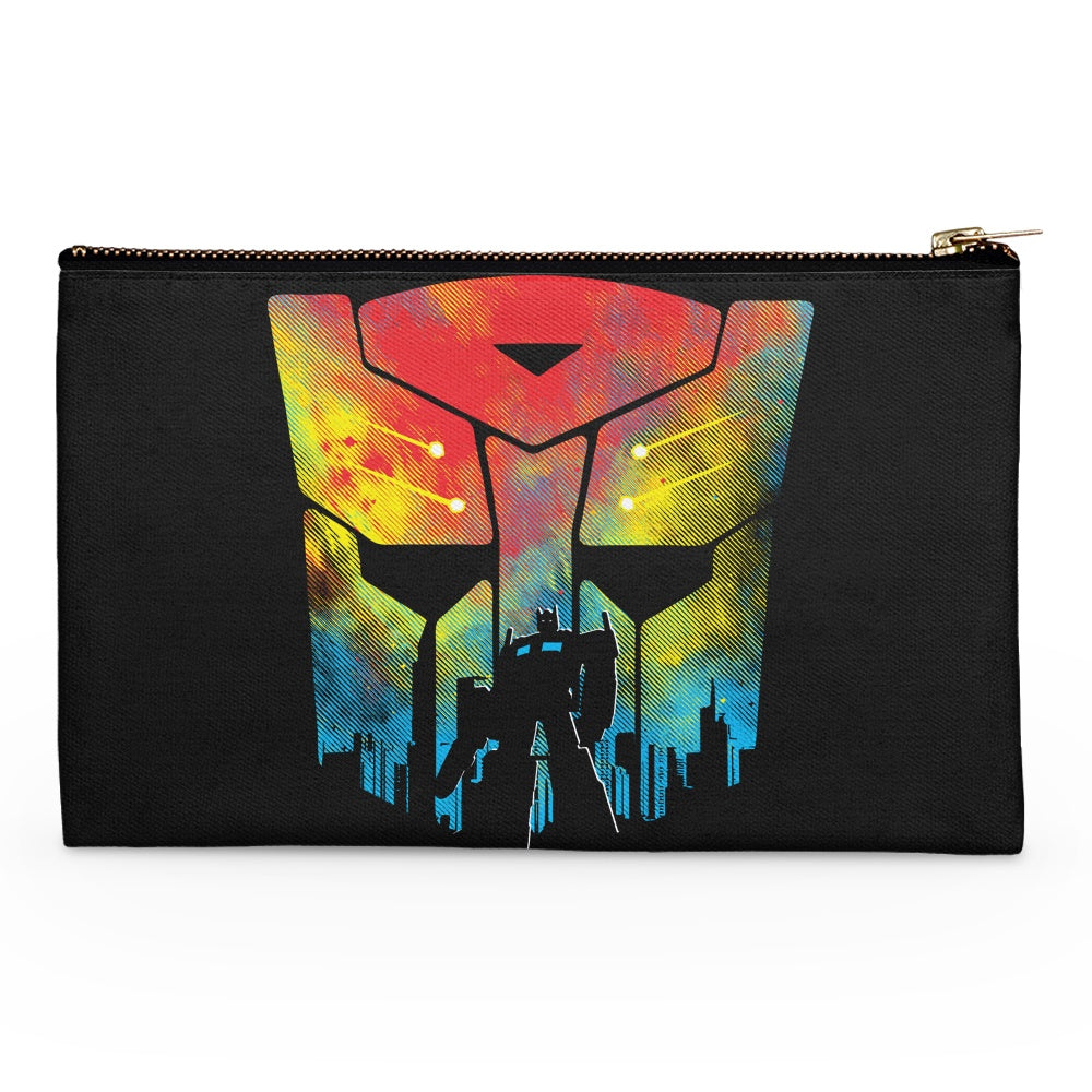 War on Earth - Accessory Pouch