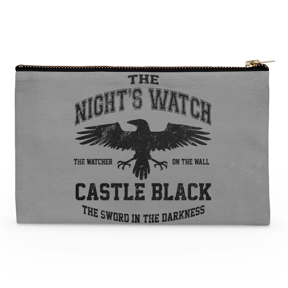 Watcher on the Walls (Alt) - Accessory Pouch