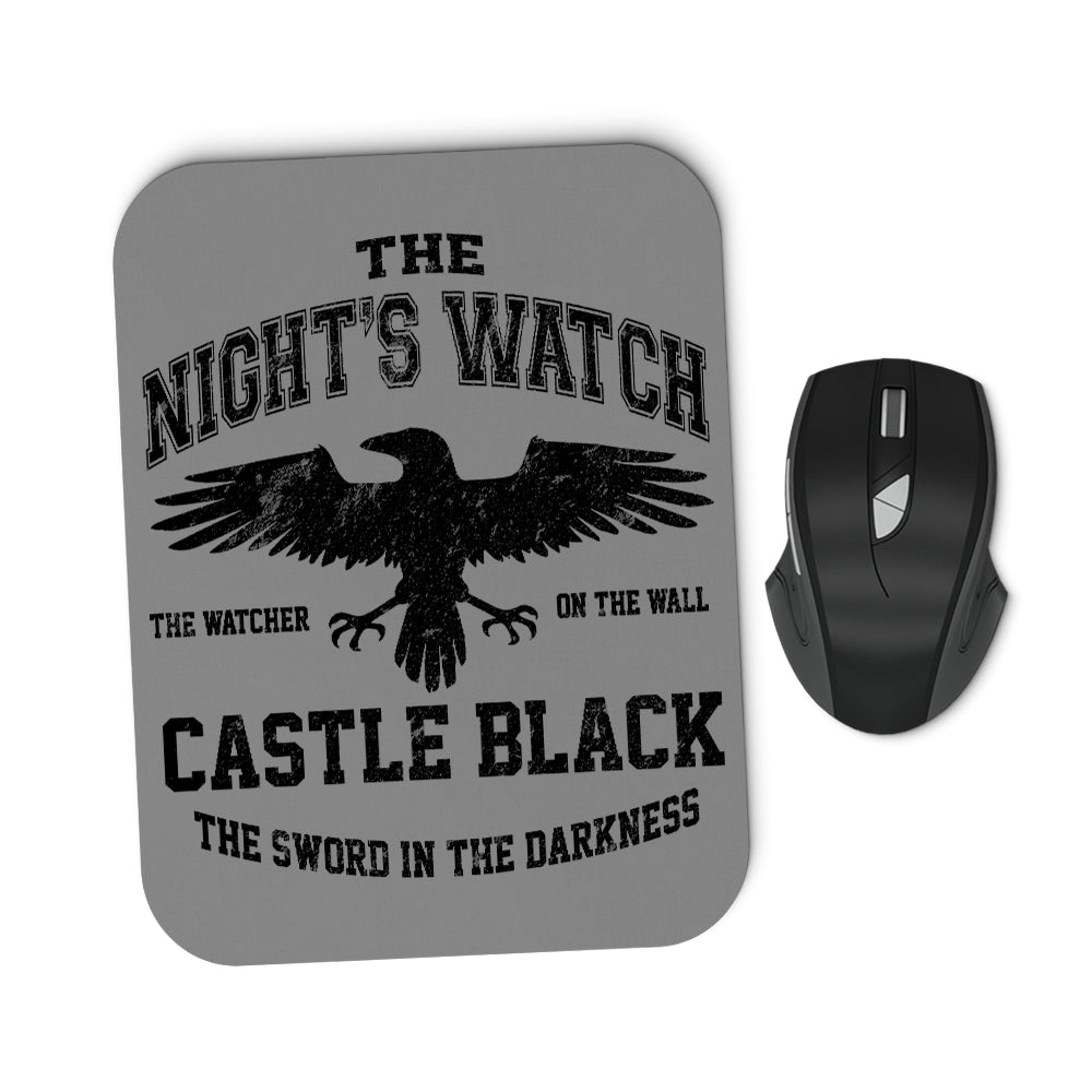 Watcher on the Walls (Alt) - Mousepad