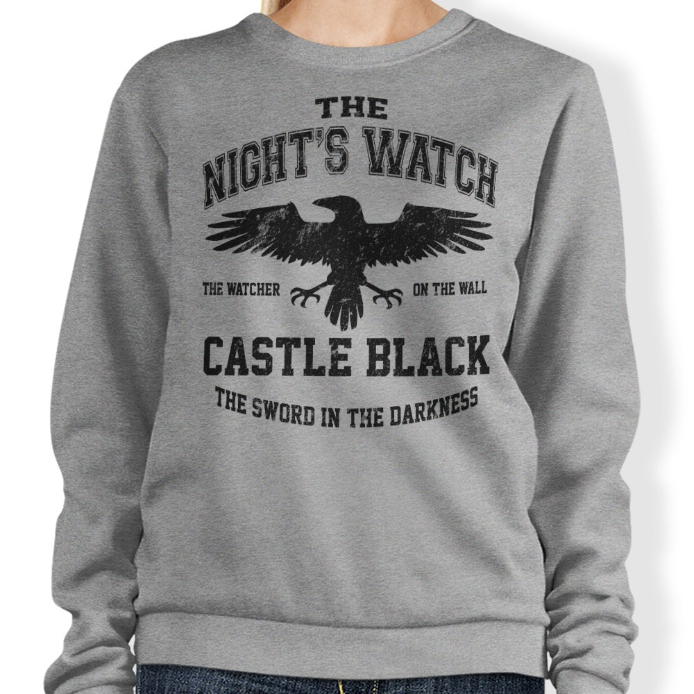 Watcher on the Walls (Alt) - Sweatshirt