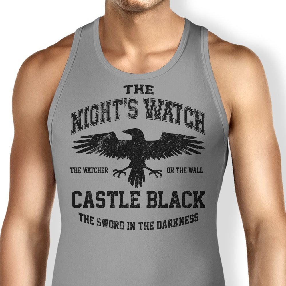 Watcher on the Walls (Alt) - Tank Top