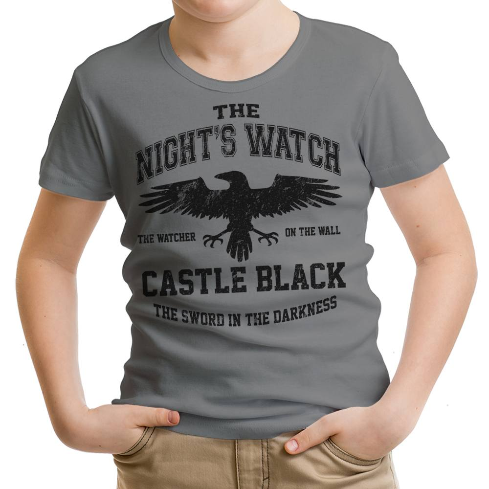 Watcher on the Walls (Alt) - Youth Apparel