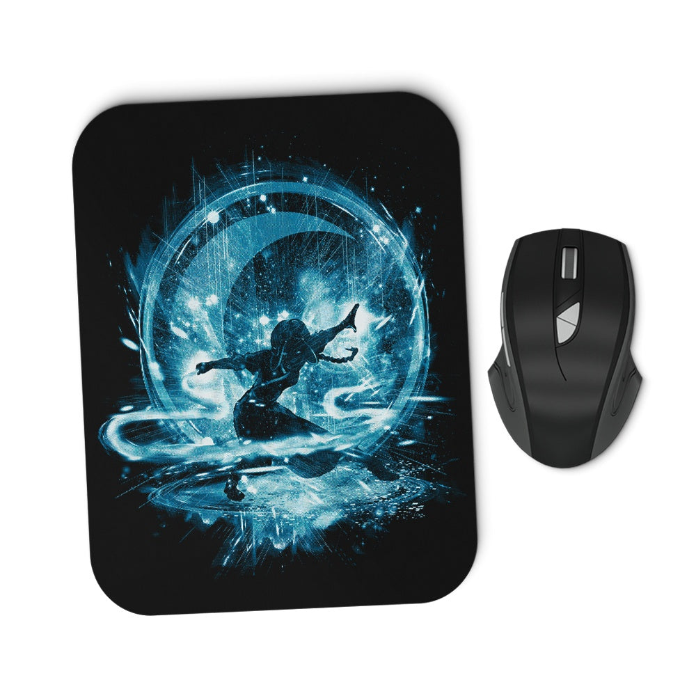 Water Storm - Mousepad