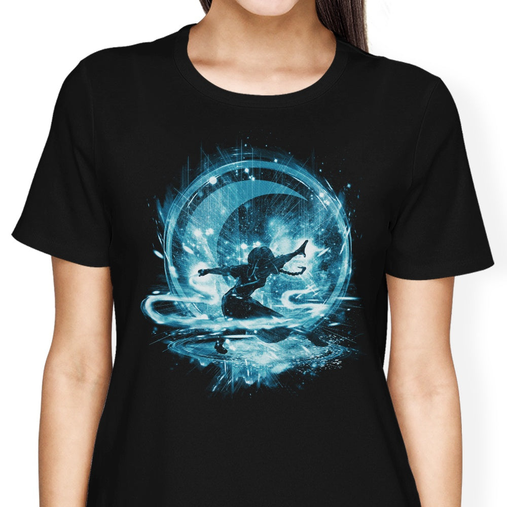 Water Storm - Women's Apparel