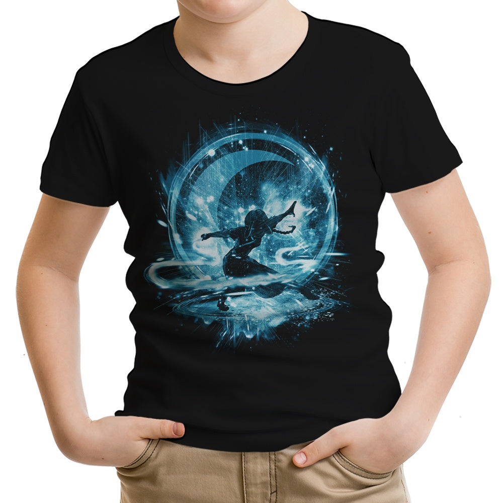 Water Storm - Youth Apparel