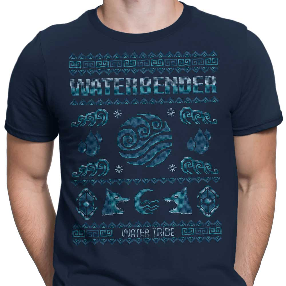 Water Tribe's Sweater - Men's Apparel