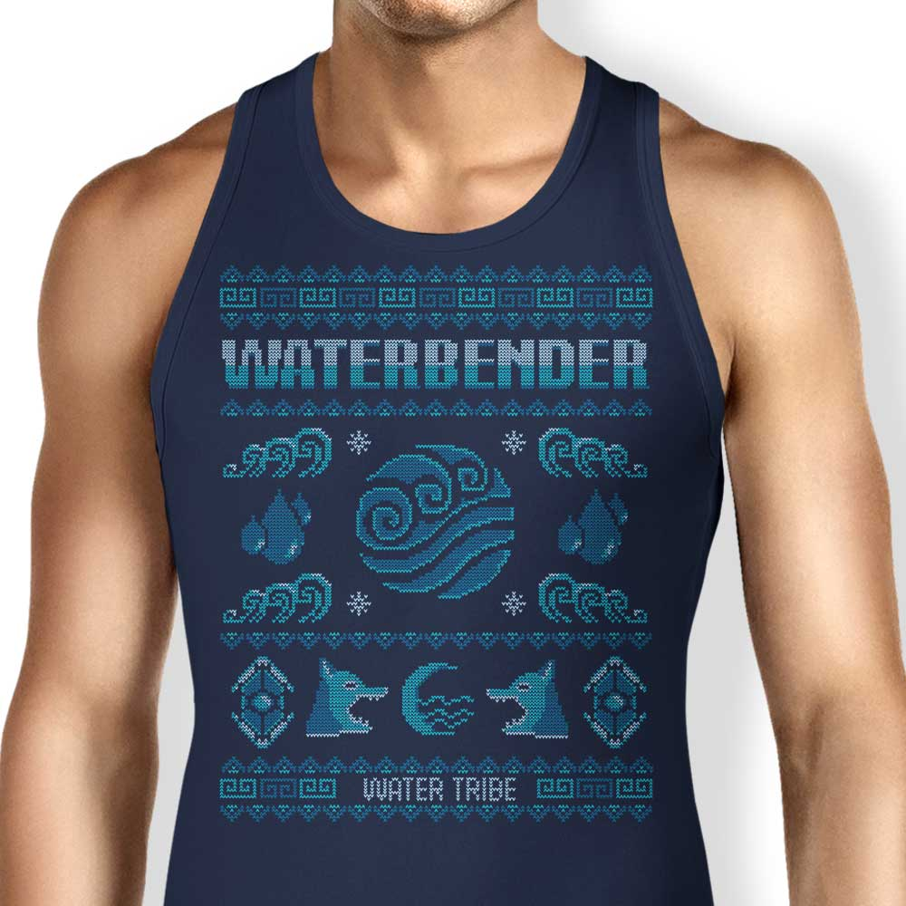 Water Tribe's Sweater - Tank Top
