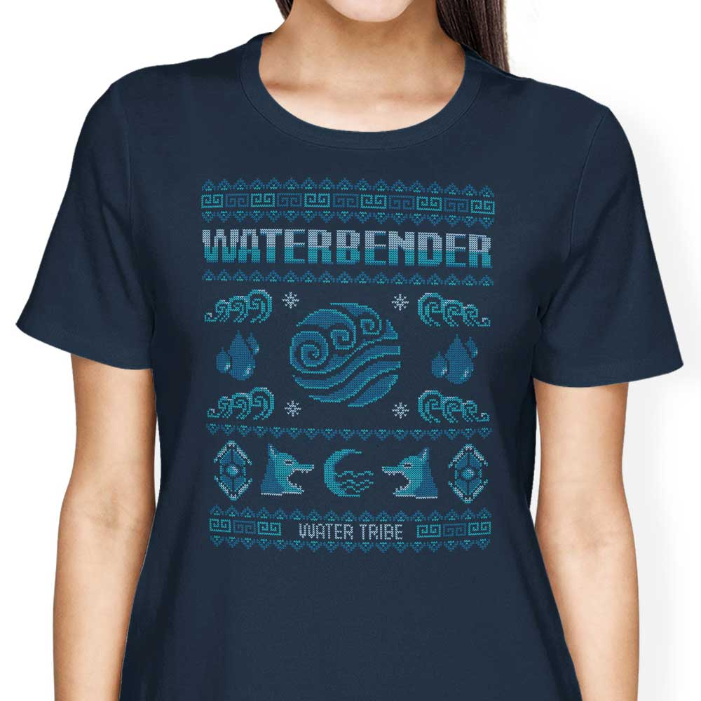 Water Tribe's Sweater - Women's Apparel