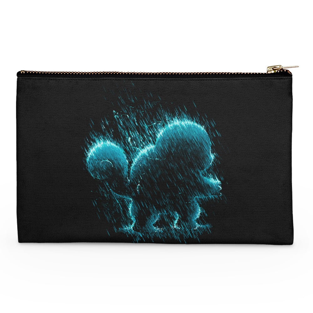 Water Type - Accessory Pouch