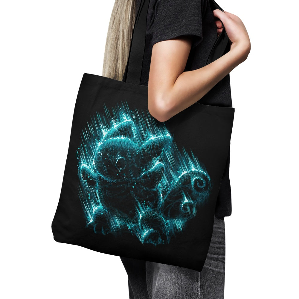 Water Type II - Tote Bag