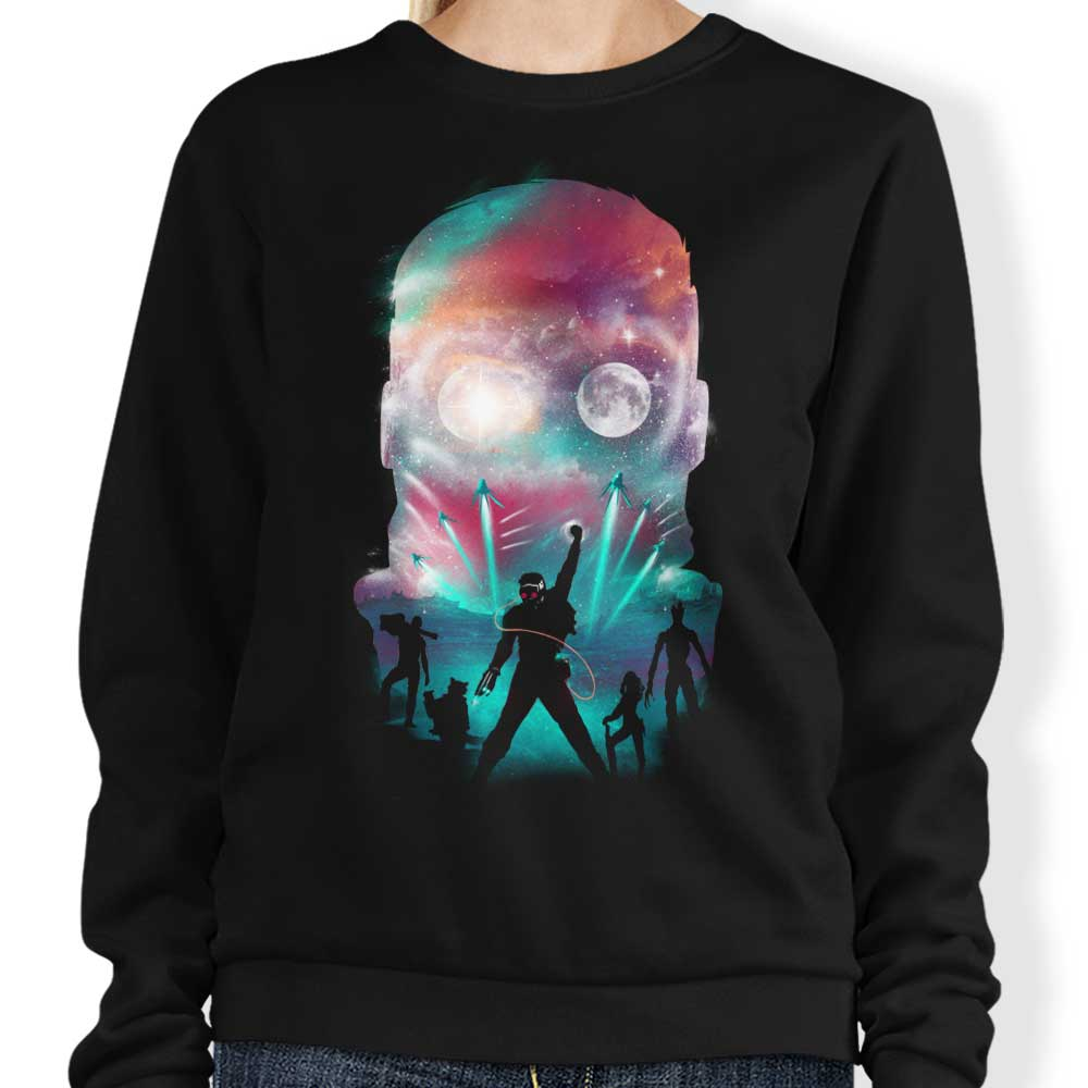 We are the Guardians - Sweatshirt