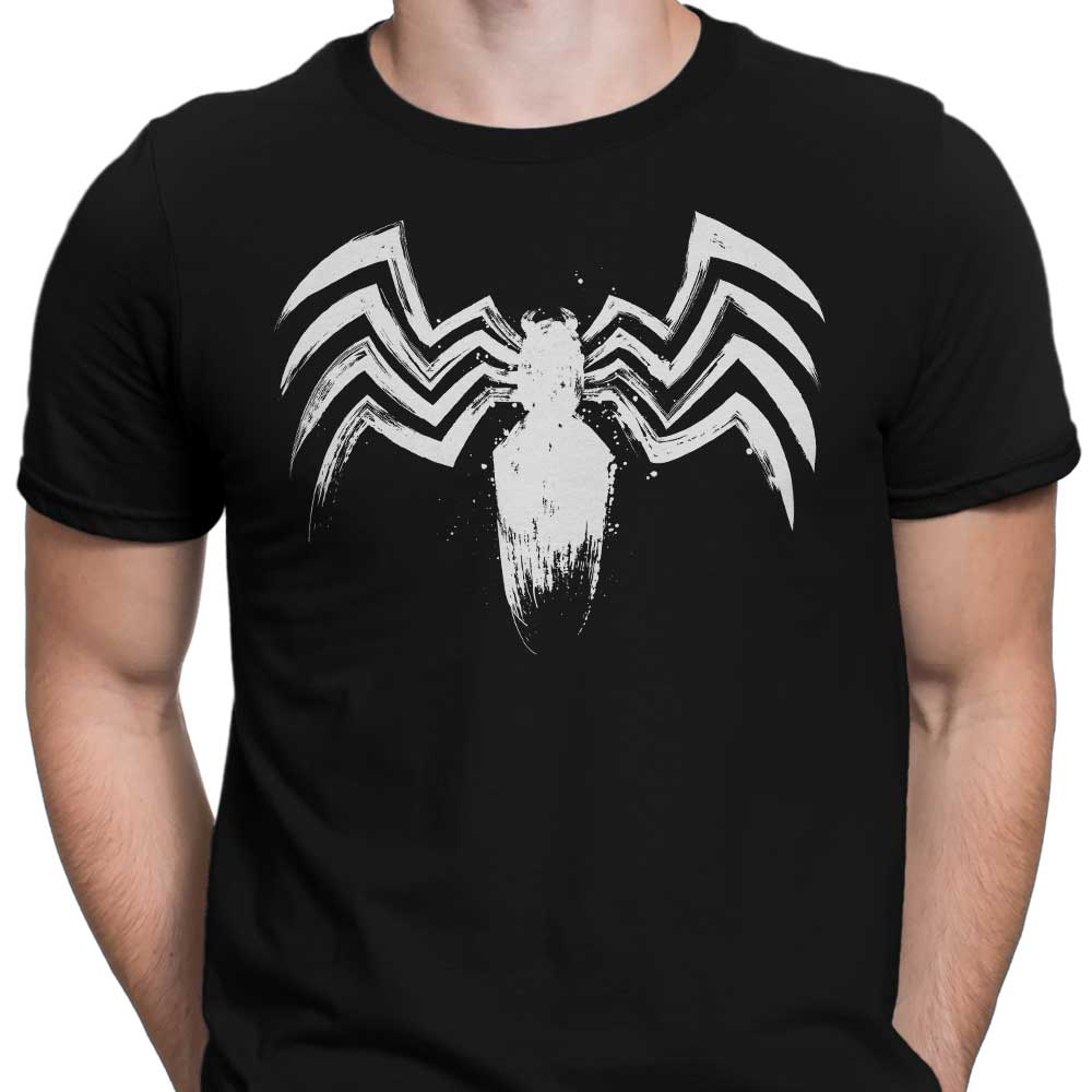 We Are The Symbiote - Men's Apparel
