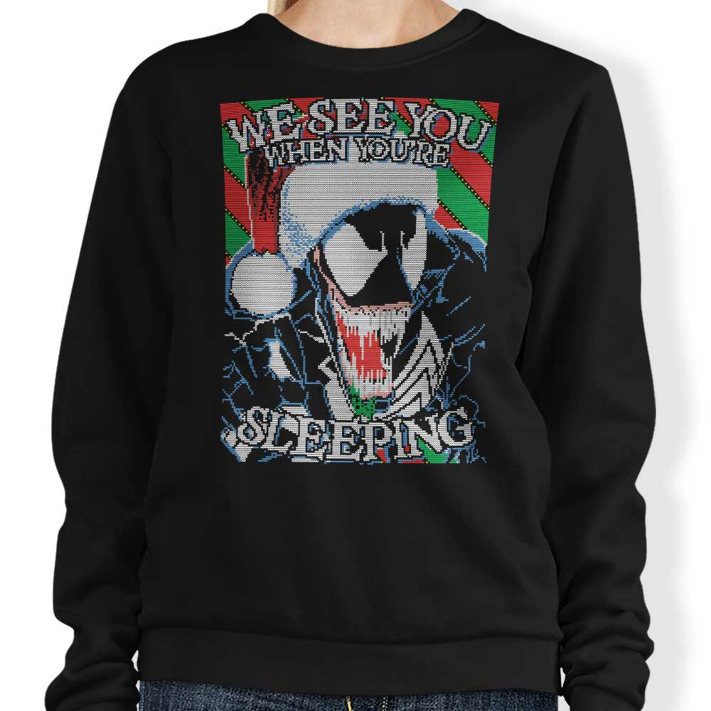 We See You - Sweatshirt