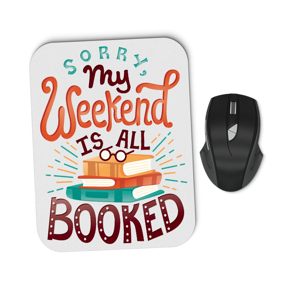 Weekend - Mousepad