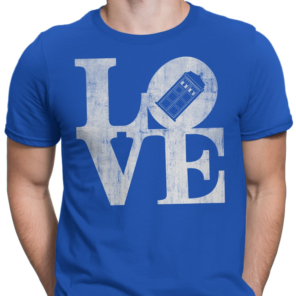 Who Love - Men's Apparel