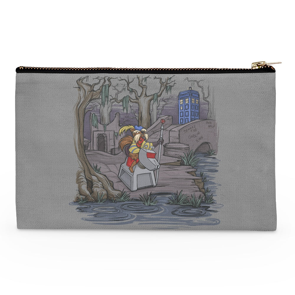 Who Shall Not Pass - Accessory Pouch