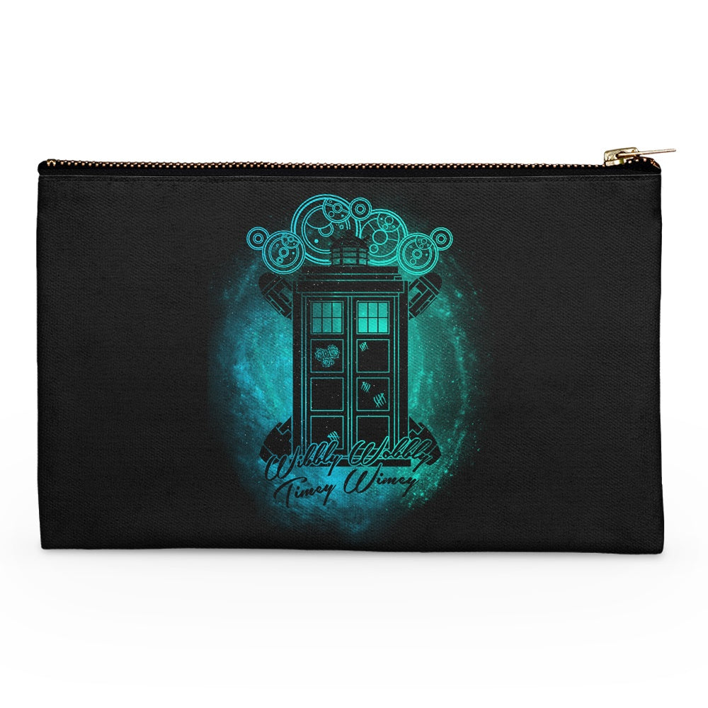 Wibbly Wobbly - Accessory Pouch