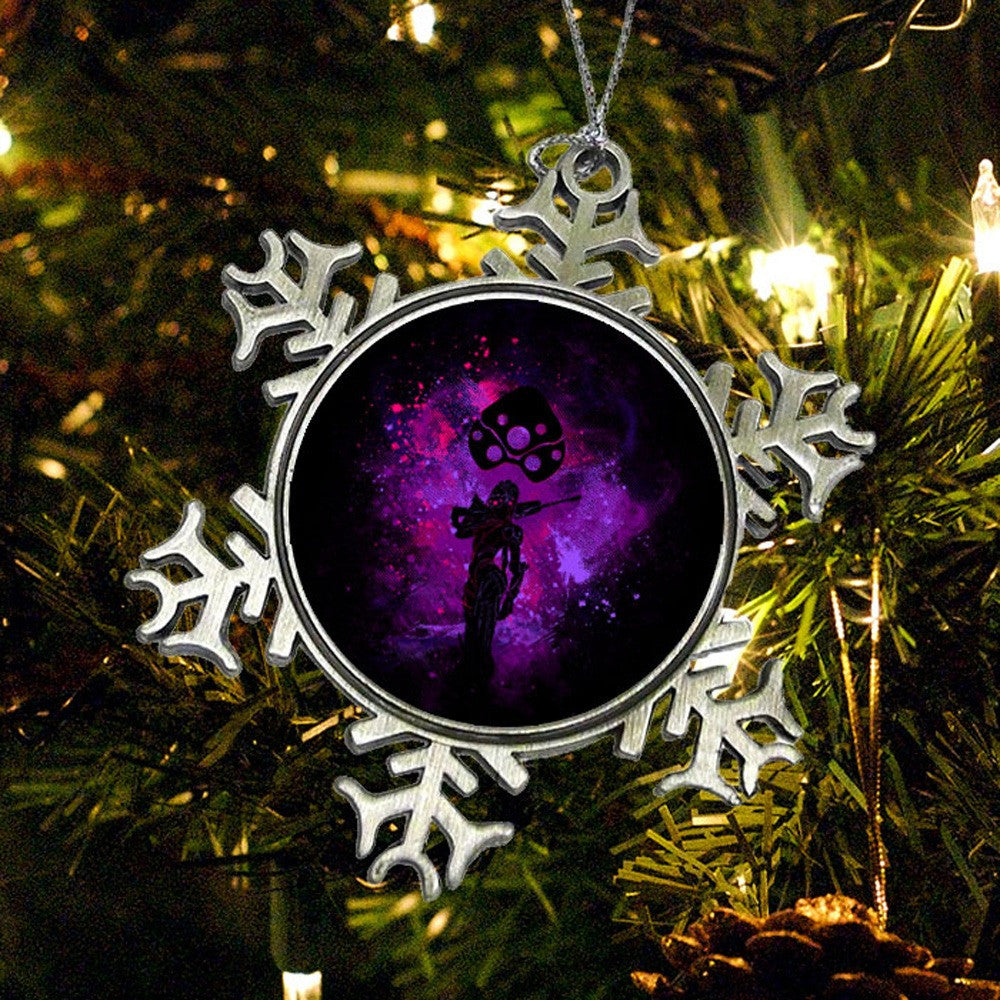 Widow Art - Ornament
