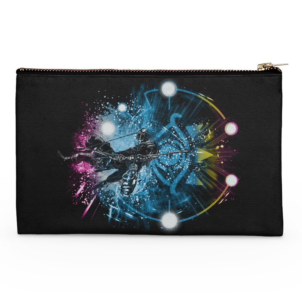 Wild Storm - Accessory Pouch