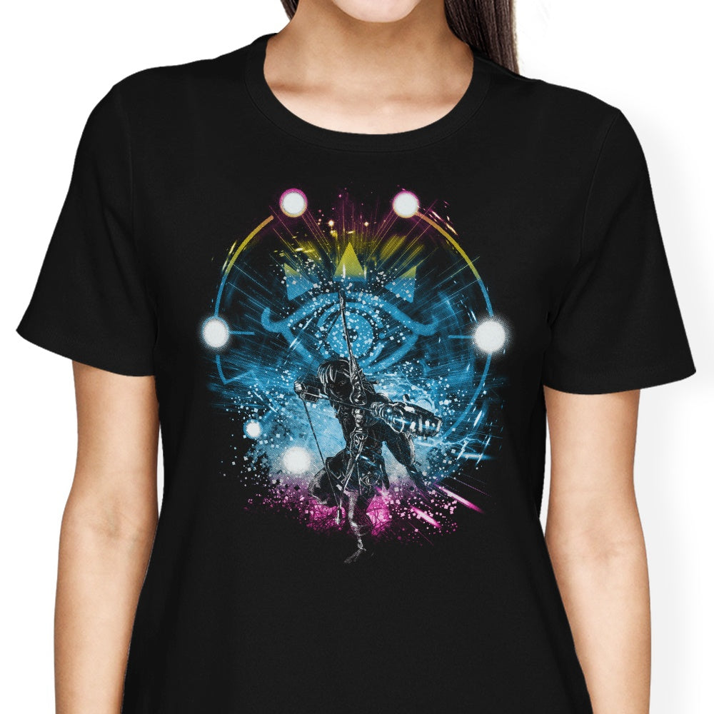 Wild Storm - Women's Apparel