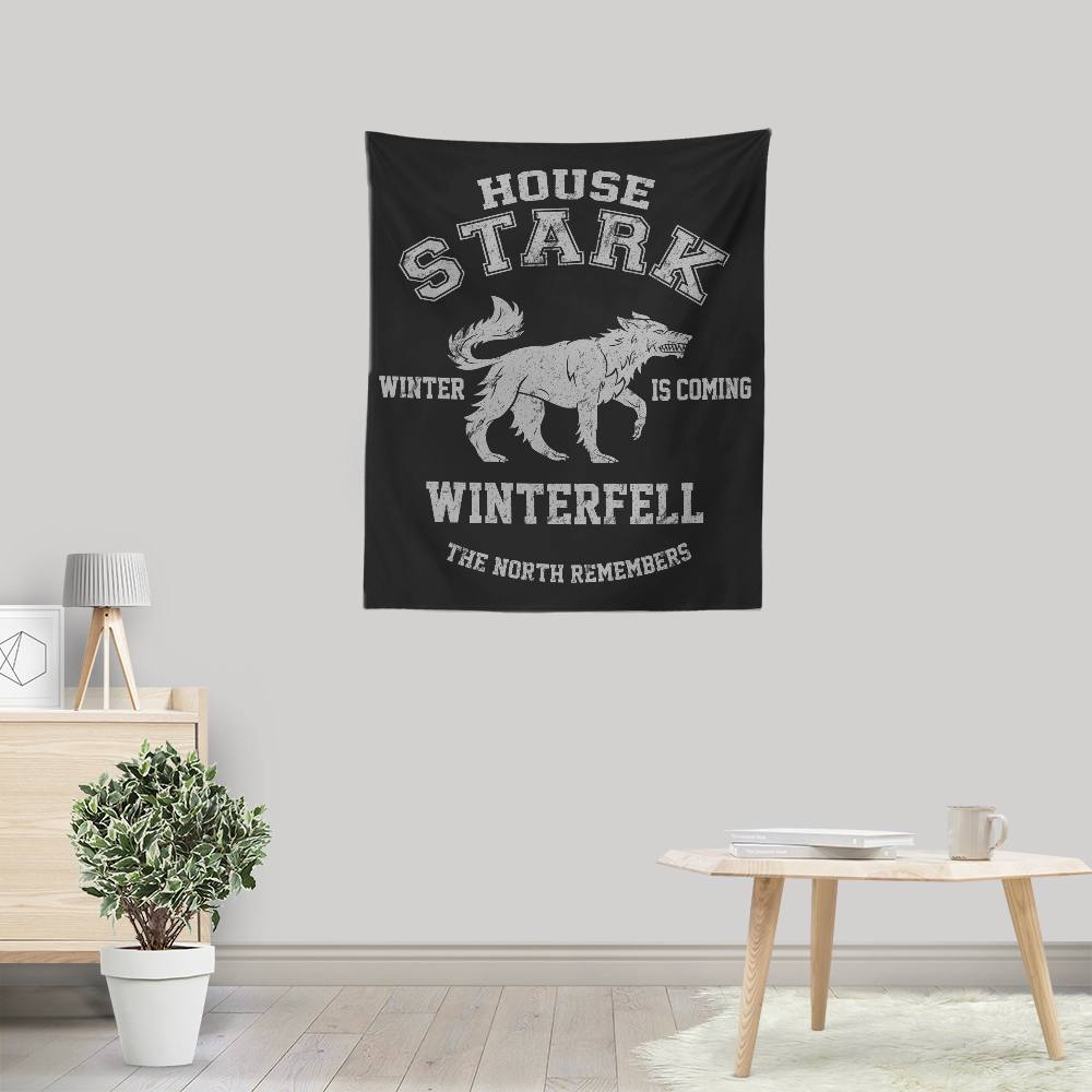 Winter is Coming - Wall Tapestry