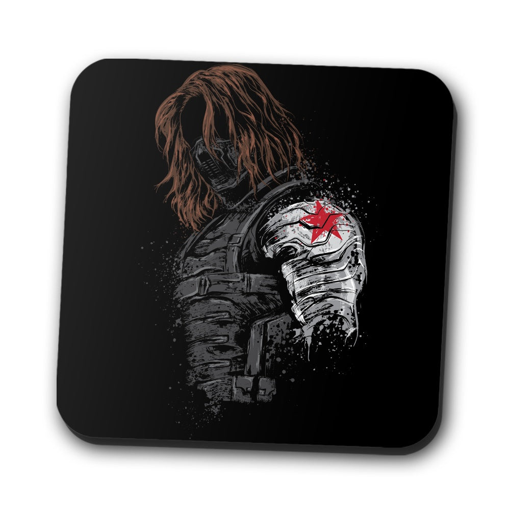 Winter Soldier - Coasters