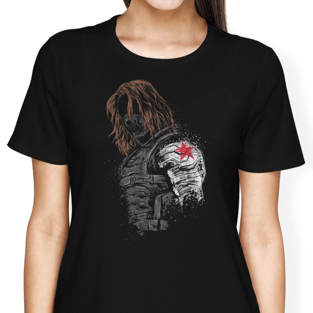 Winter Soldier - Women's Apparel