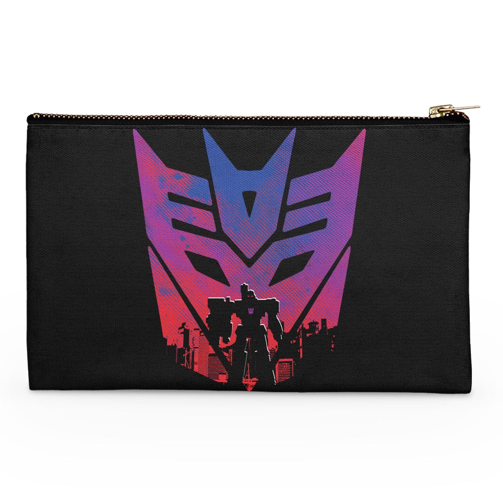 World Domination - Accessory Pouch