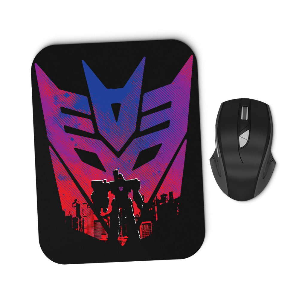 World Domination - Mousepad
