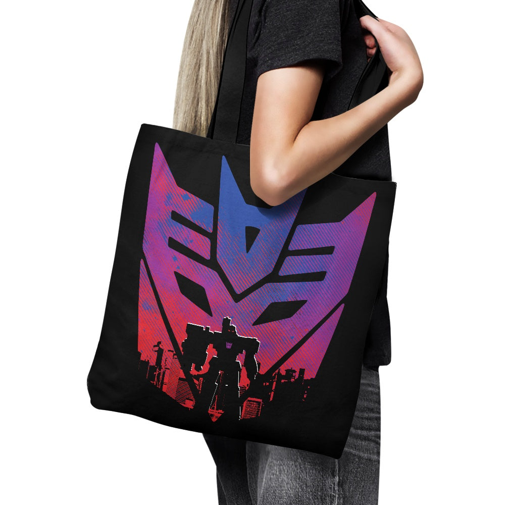 World Domination - Tote Bag