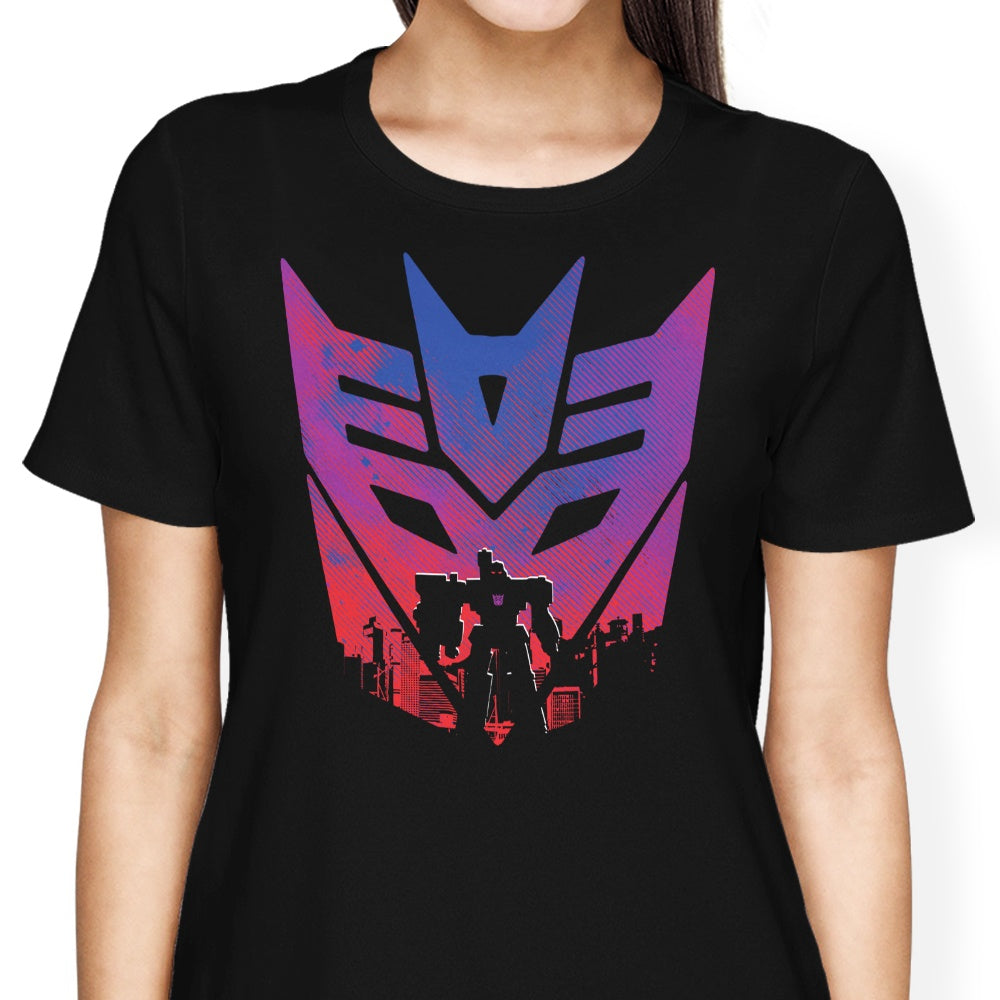 World Domination - Women's Apparel