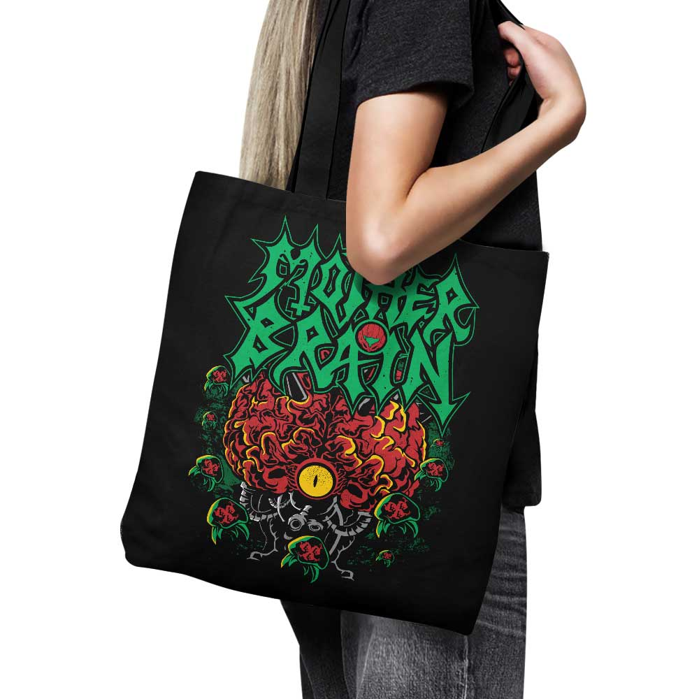 Wrath of Mother - Tote Bag