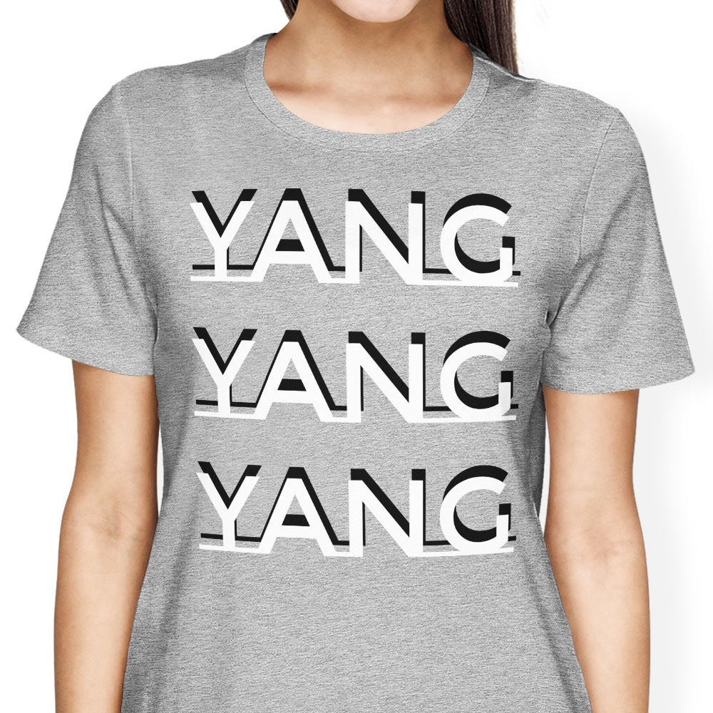YANG - Women's Apparel
