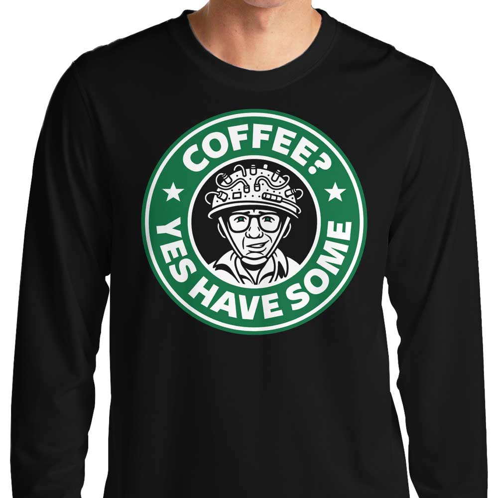 Yes, Have Some - Long Sleeve T-Shirt