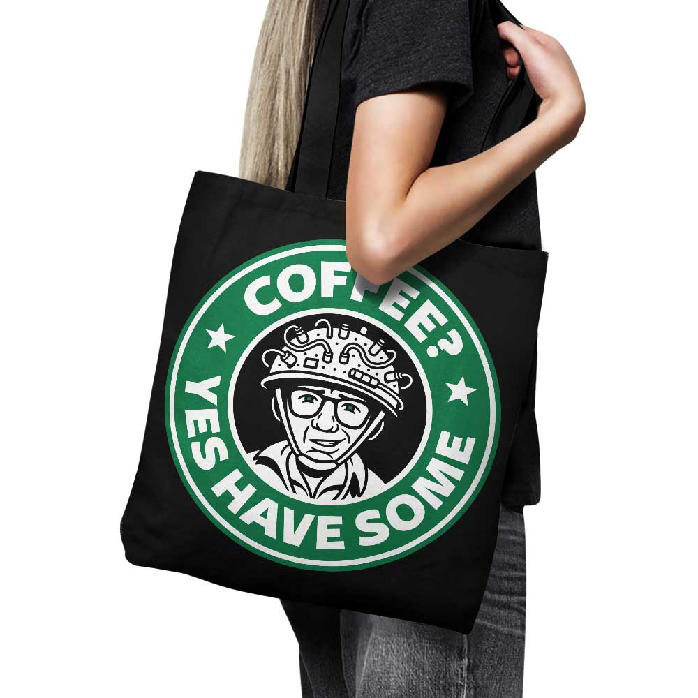 Yes, Have Some - Tote Bag
