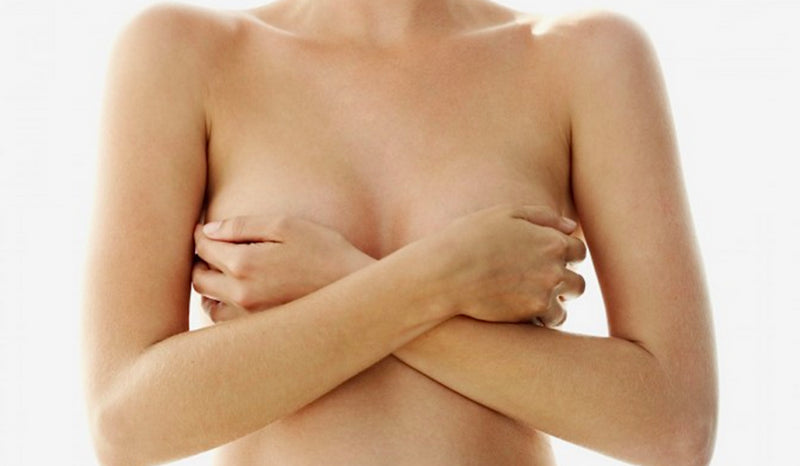 Your breasts will change, that's a fact!