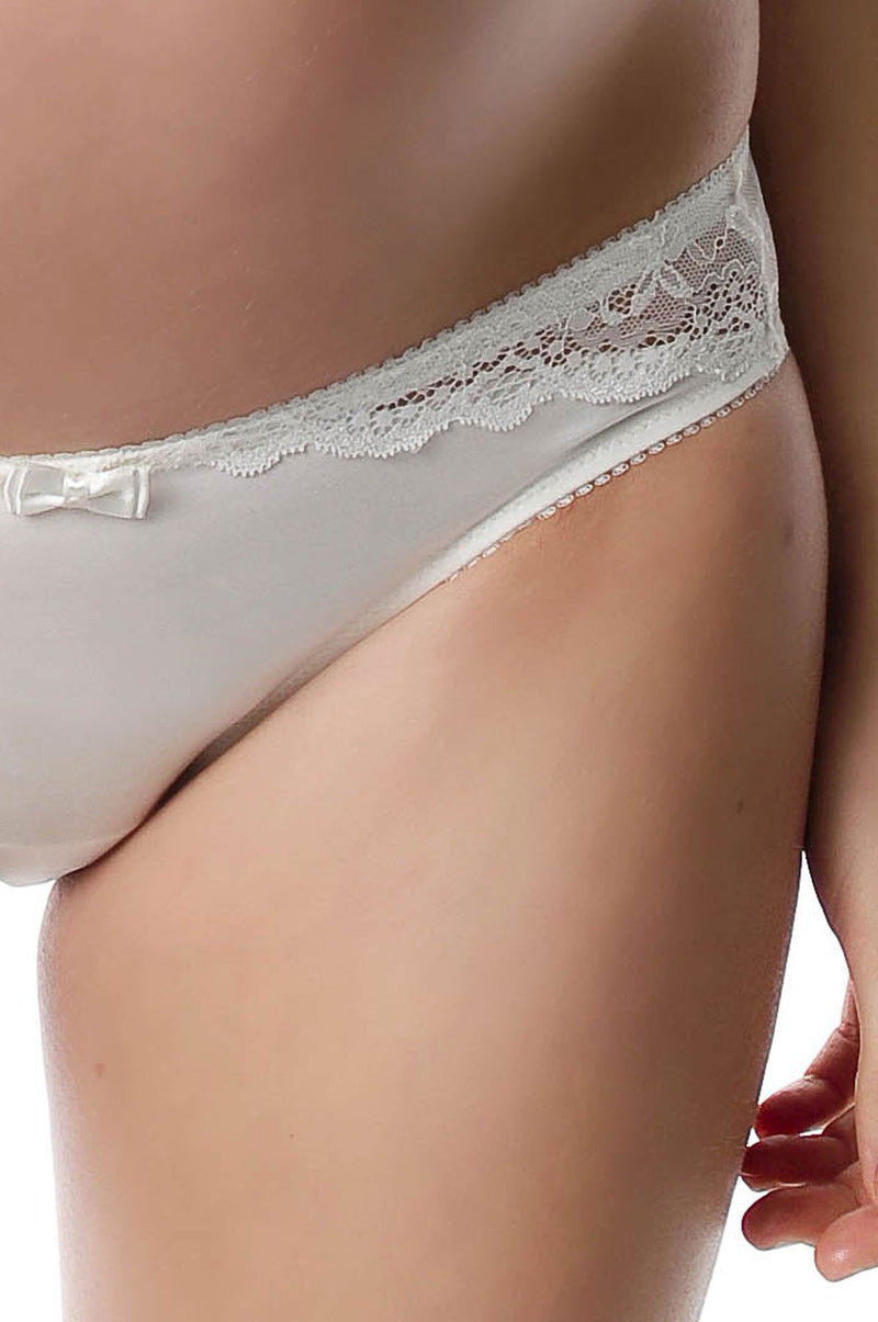 Hotmilk Lingerie First Light Bikini Brief