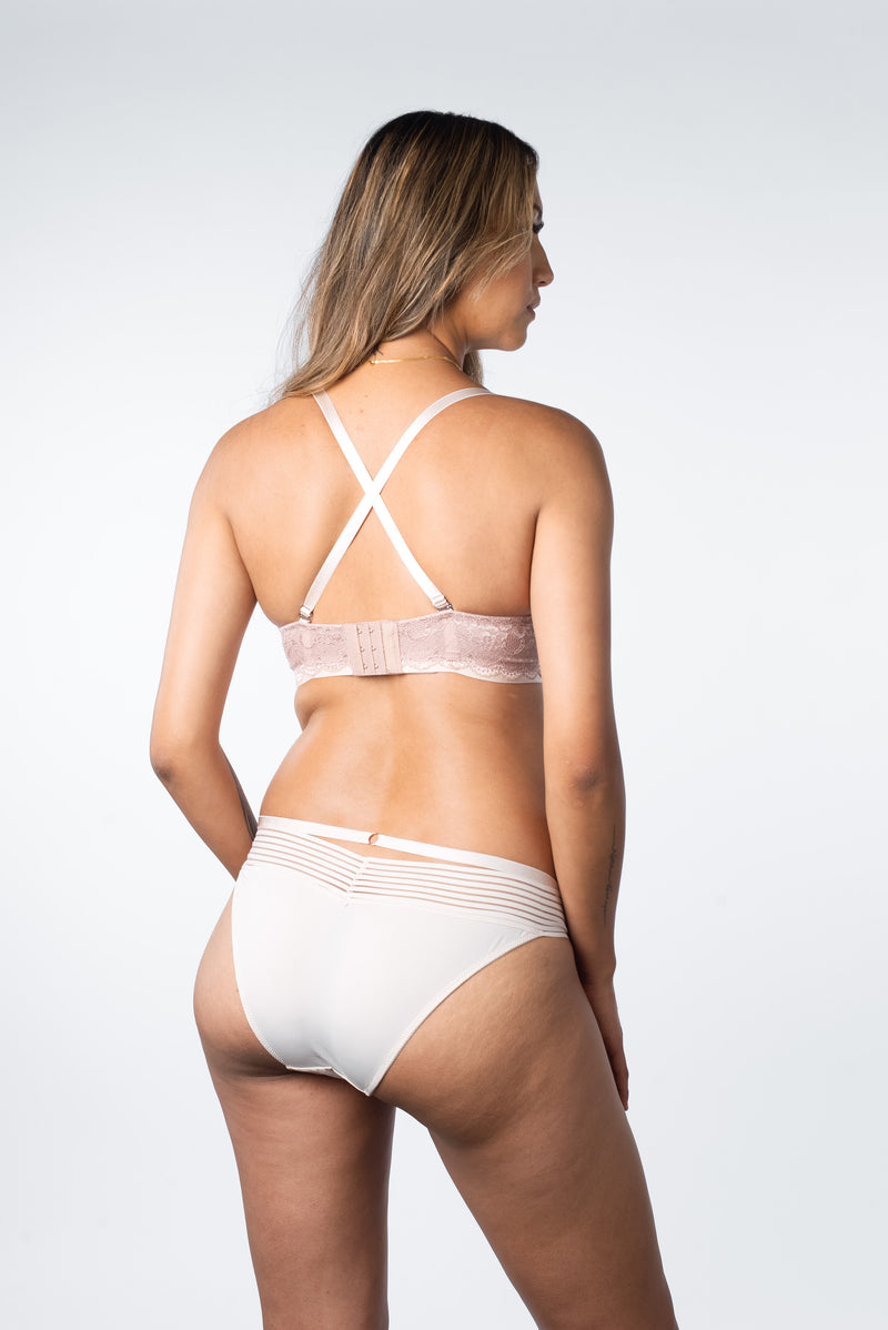 Forever Yours lace by Hotmilk wire bra for pregnancy and nursing