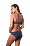 HOTMILK FOREVER YOURS MOOD INDIGO FLEXIWIRE NURSING BRA