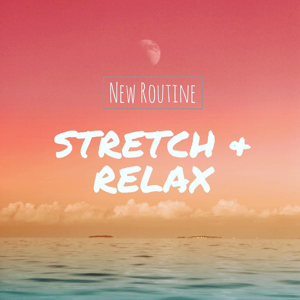 Stretch And Relax Routine For Lower Back Pain And Tight Glutes